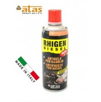ADDITIVO ANTICONGELANTE ANTIGELO PER GASOLIO 250ml