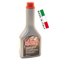 ANTI PERDITE PER RADIATORE AUTO E MOTO  250 ml