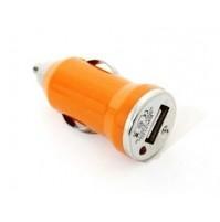 CARICA BATTERIA-ADATTATORE 12 VOLT-USB IPHONE 3GS-4G