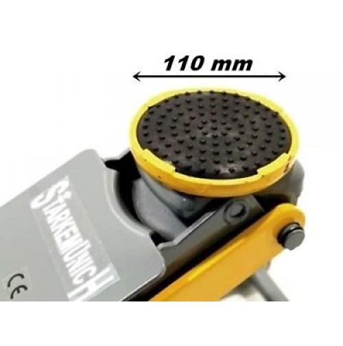Cric sollevatore idraulico a carrello ribassato for Cric idraulico a carrello professionale prezzi