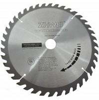 DISCO TAGLIO LEGNO 230mm IN ACCIAIO 40 DENTI FORO 22,23 mm X SMERIGLIATRICE ANG.