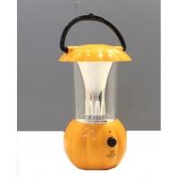 LAMPADA PORTATILE RICARICABILE A 20 LED DA AMBIENTE PER CASA E CAMPEGGIO