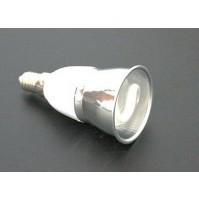 LAMPADINA-FARETTO E14  BASSO CONSUMO-RISPARMIO ENERG.