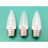 LAMPADINE A LED AD OLIVA