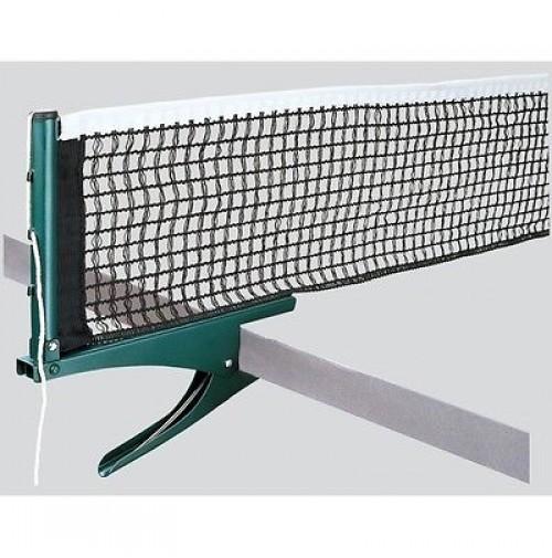 Rete con tendirete ganci a pinza universale per tavolo da - Materiale tavolo ping pong ...