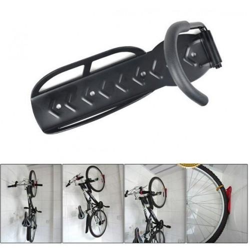 Supporto staffa porta bicicletta portabici da muro universale - Portabici da muro ikea ...