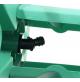 TUBO ACQUA DA IRRIGAZIONE 5 MT IN PVC RETINATO DA 5/8 + AVVOLGITUBO